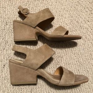 0e22b4db1a8 Isola Shoes - Isola Landra Block Heel Sandal